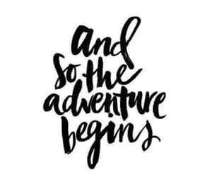 quotes, adventure, and travel image