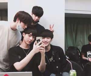 stray kids, kpop, and seungmin image