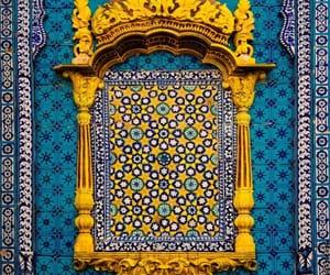 marocco and ornament image