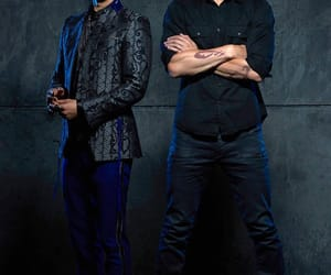 shadowhunters, maleç, and alec lightwood image