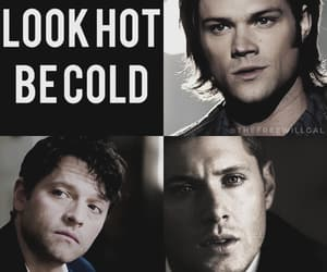 fandom, supernatural, and tumblr image