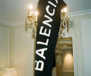 fashion, luxury, and Balenciaga image