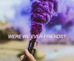 aesthetic, background, and violet image