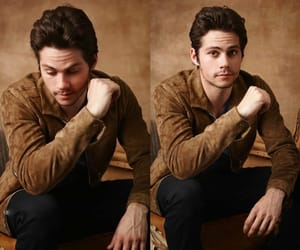 dylan, handsome, and Hot image