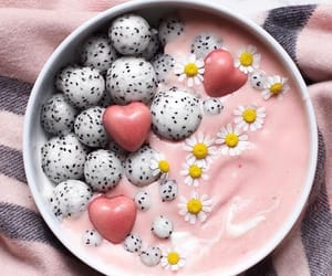 FRUiTS, pink, and yummy image
