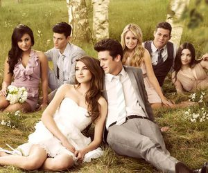 :D, secret life, and abcfamily image