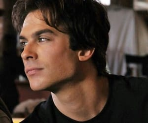 ian somerhalder, handsome, and the vampire diaries image