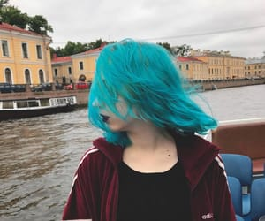 aesthetic, alternative, and style image