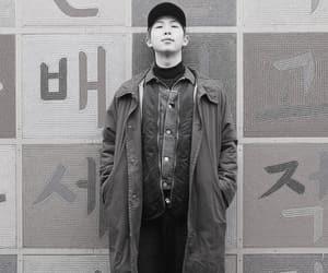 aesthetic, jin, and kpop image
