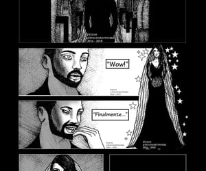 fumetto, graphic novel, and webcomic image