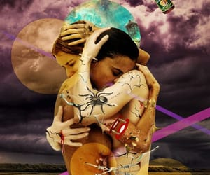 aesthetics, digital painting, and inspiration image