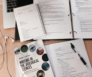 school, study aesthetic, and study image