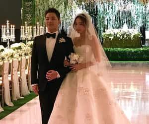 taeyang, bigbang, and wedding image