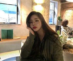 asian, asian girl, and south korea image
