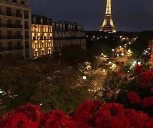 france, tour eiffel, and love image