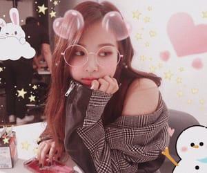 kpop, mochi, and rose image