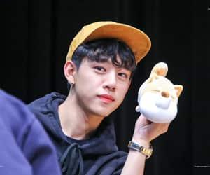 bap and daehyun image