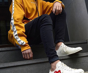 adidas, outfit, and streetwear image