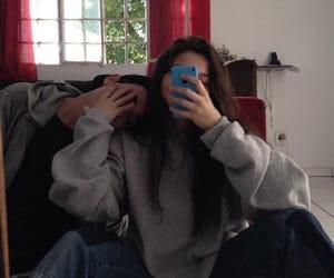 tumblr, boy, and couple image
