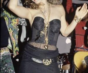 80's, beauty, and madona image