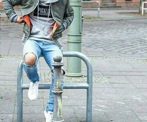 boy, style, and fashion image