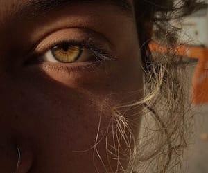 eyes, beauty, and aesthetic image
