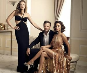 dynasty, nathalie kelley, and elizabeth gillies image