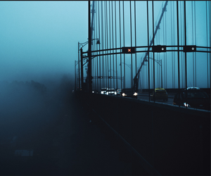 aesthetic, atmosphere, and blue image