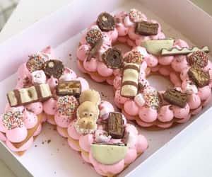 cake, 18, and food image