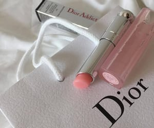 dior, pastel, and pink image