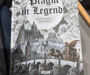 beautiful, books, and czech republic image