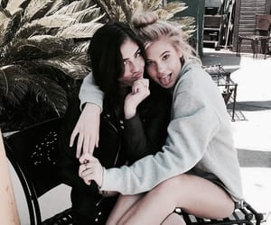 friends, meredith mickelson, and besties image