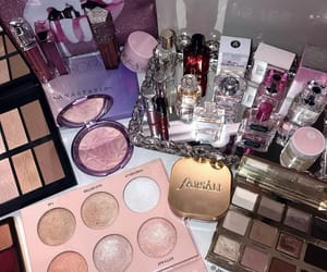 accessories, beauty, and blush image