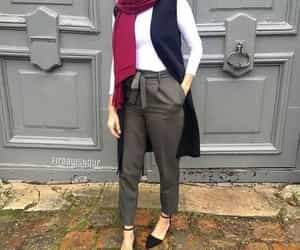 palazzo pants hijab