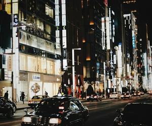 beautiful, city, and dark image