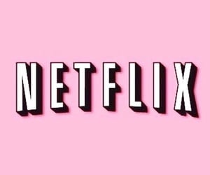 article, netflix, and happy image