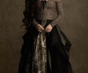 reign, dress, and adelaide kane image