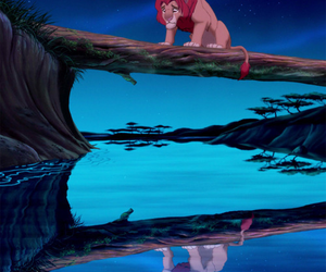 disney, il re leone, and the lion king image