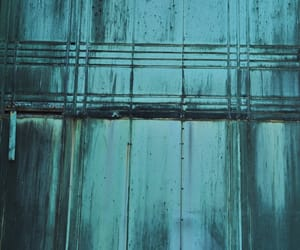abstract photography, blue, and teal image