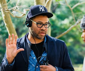 get out and jordan peele image