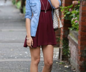 casual, it, and outfit image