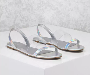 alternative, forever 21, and holographic image