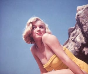 Marilyn Monroe, 50s, and aesthetic image