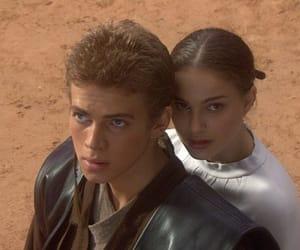 star wars, Anakin Skywalker, and natalie portman image