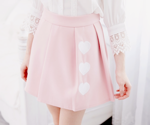 clothes, fashion, and pale image