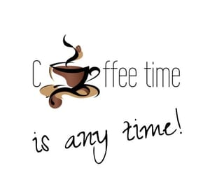 coffee, morning, and quotes image