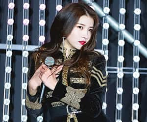 aesthetics, heart, and sojung image
