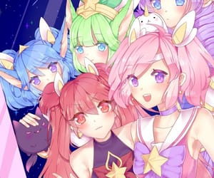 lol, league of legends, and games image