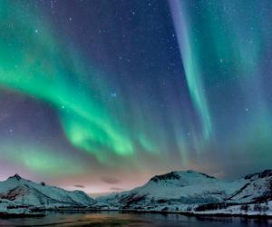 ciel, montagne, and couleur image
