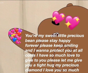 feelings, memes, and soft love image